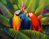 Faithful Friends - José Moreno Aparicio
