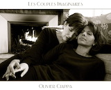 Les couples imaginaires - Olivier Ciappa