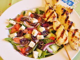 #Greek Salad