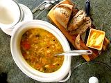 Sopa - Soup