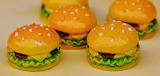 Cheeseburger burger miniature 1388969