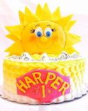 Harper's cake @ Cake Central
