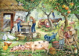 Cider Makers - Ray Cresswell