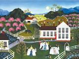 Garden Party - Linda Nelson Stocks