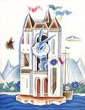 Sergei Kovalenko, Blue Bunny 1