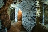 Arches en ogives (Loul)