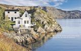 Canada Newfoundland-and-Labrador Landschap
