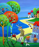 The Seagull - Iwona Lifsches