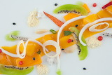 Lobster&Tropical Fruits