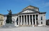 Germania-Monaco-Bavarian State Opera