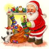 Christmas by Lorella Flamini
