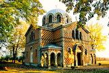 Serbian Mansion