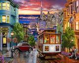San Francisco David Maclean