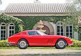 1965 Ferrari 275 Scaglietti Shortnose