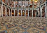 Porto,  Palacio bolsa, Portugal