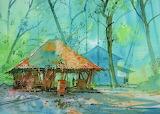 Konkan Hut-Sachin Naik