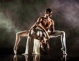 #Dramatic Ballet Position