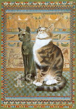 Lesley Anne Ivory 'Egyptian Goddess'