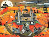 Halloween-CHERYL BARTLEY