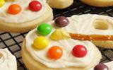 Artist Cookies