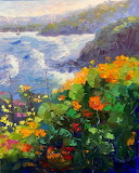 Maryanne Jacobsen california wildflowers