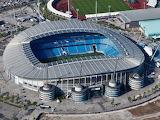 4 Etihad Stadium (Manchester City) 2