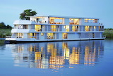 Zambezi Queen River Boat