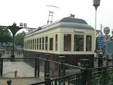 Qianmen-tram