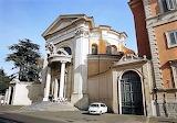 Sant'Andrea al Quirinale-Roma