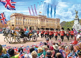 Buckingham Palace - Steve Crisp