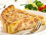 Food - Quiche Lorraine