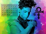 Prince January 2018 wallpaper