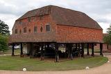 Peper Harow Granary, UK