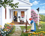 Labor of Love~ JohnSloane