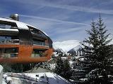 Foster St Moritz Switzerland