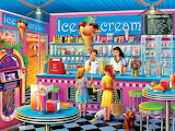 Anna's Ice Cream Parlor