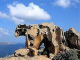 Roccia dell'Orso-Palau-Sardegna