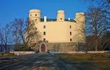 Orlik, castle, CZ 1