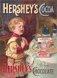 Hershey's Chocolate...