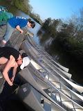 Crystal Lake Canoes