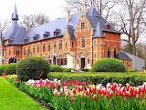 Groot Bijgaarden (Brussels) castle