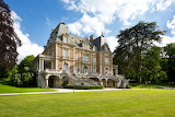 Chateau Bouffemont - France