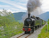Steam Locomotive France - Photo from Piqsels id-zjggi