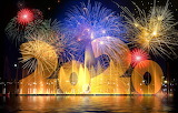 ^ 2020 New Years Eve