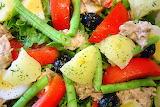 Ensalada-vegetariana-