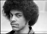 Prince's early years