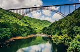 New River Gorge Bridge WV