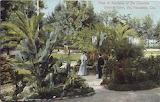 View at the Gardens at Cawston