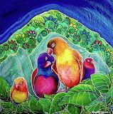 Loving family - Minie Ramasamy