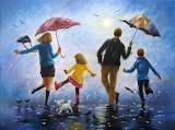 Vickie Wade: Singing in the Rain
